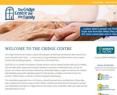 Website Development in Victoria BC