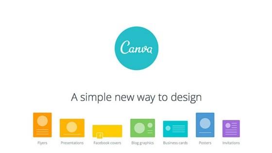 công cụ Canva