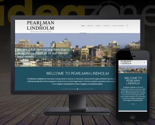 WordPress Websites for Lawyers