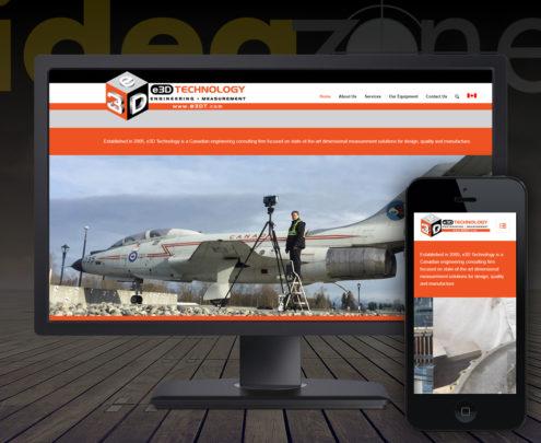 Web Design in Victoria BC
