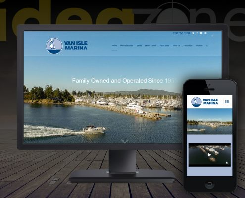 Canadian Website Design