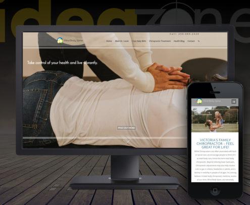 Professional WordPress Websites