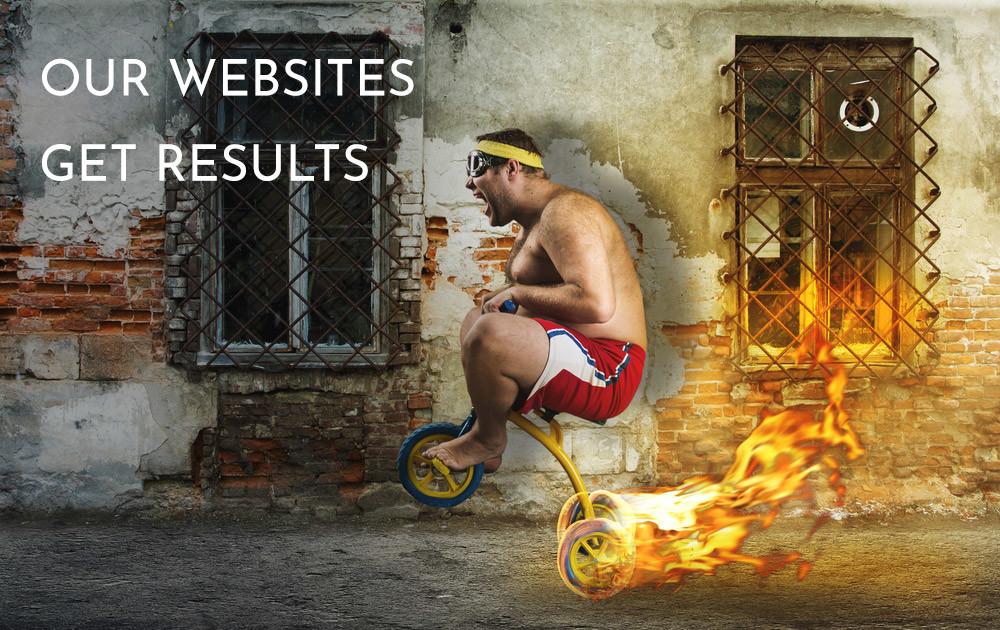 responsive web design in victoria bc