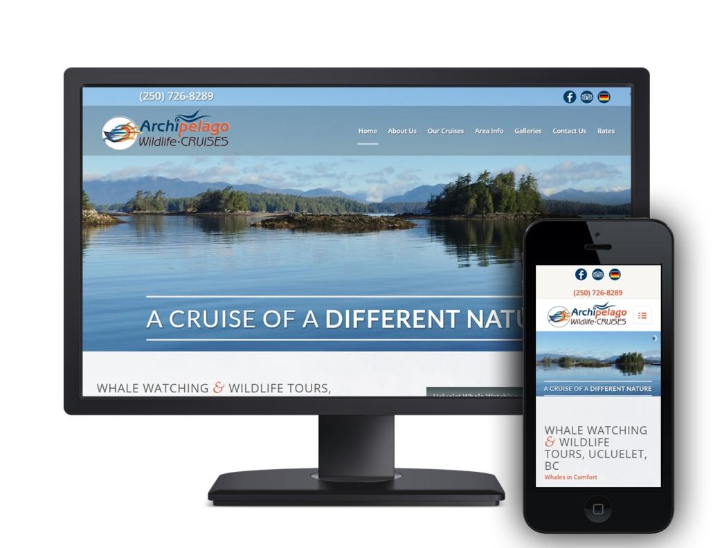 Web Design in Victoria BC   WordPress Websites   IdeaZone ca
