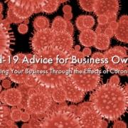 Marketing Your Business Through the Effects of Coronavirus