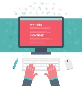 writing SEO optimized content
