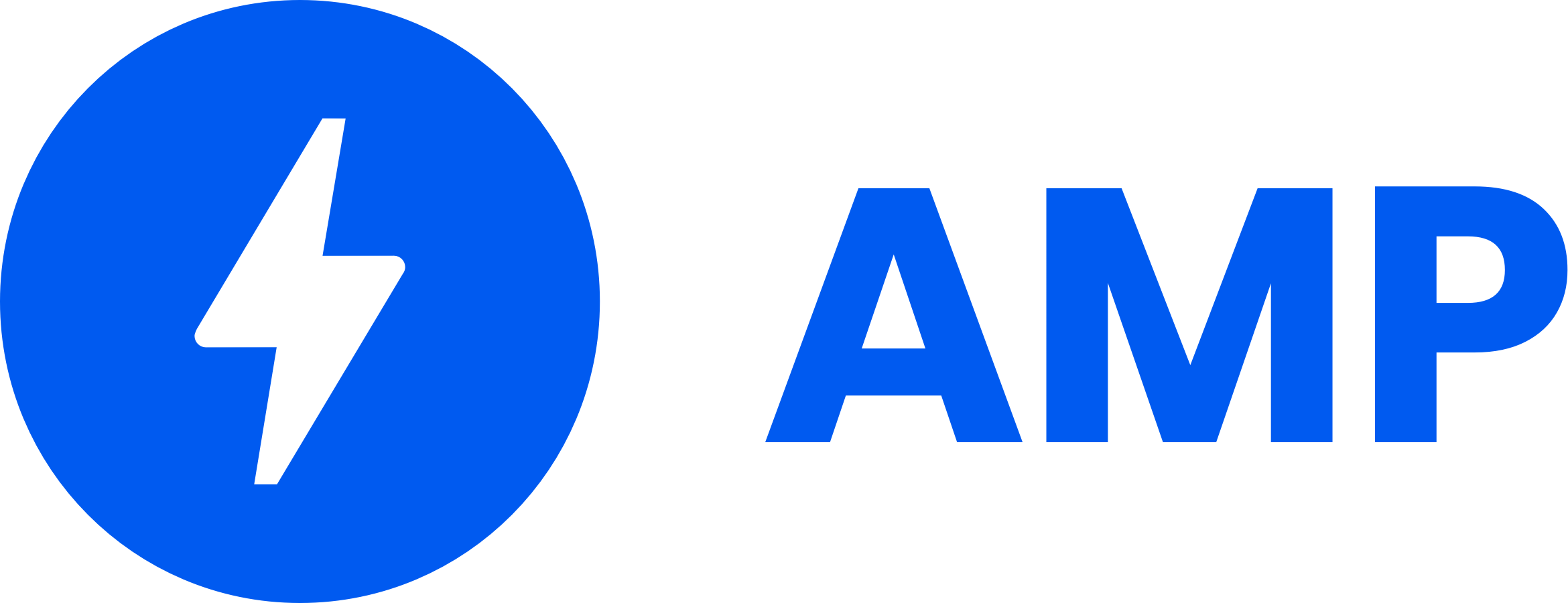 amp mobile pages logo